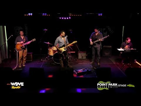 DVE Coffee House - Aris Paul Band