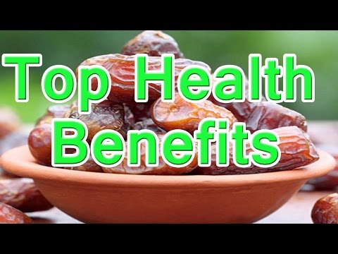 Top Health Benefits of Dates / What Dates Good for Health ?