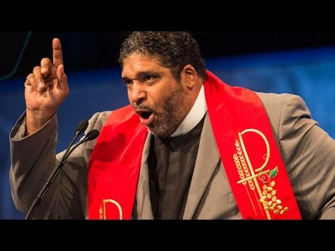 Faith in America with Rev. Dr. William J. Barber II