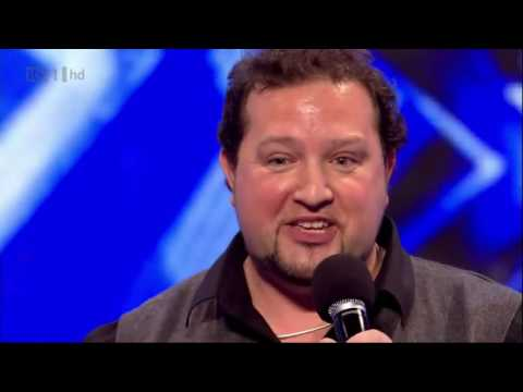The X Factor 2010 Episode 1 Auditions