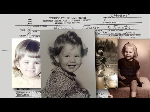 "Georgia's ""Hicks Babies"" adoptees search for answers"