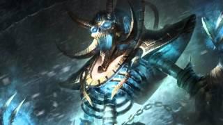 Кел'Тузад - World of Warcraft - кратко о героях