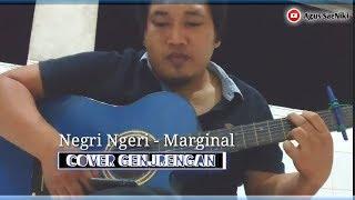 Negri Ngeri - Marginal (Cover Genjrengan)
