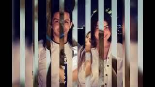 صور ليلي وهشام علي أغنيه هو انتي ايه هو انتي مين