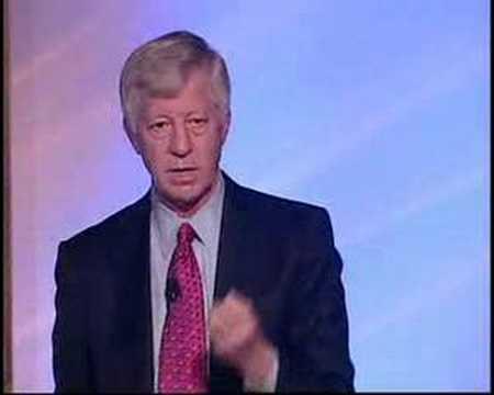 Bill George - Opportunity International