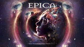 TheDeathMetaller Reviews: Epica: A Holographic Principle
