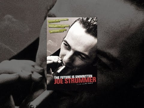 Joe Strummer: The Future Is Unwritten - YouTube