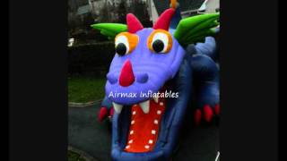 Video Airmax Inflatables: Dragon Hide And Slide download MP3, 3GP, MP4, WEBM, AVI, FLV Oktober 2018
