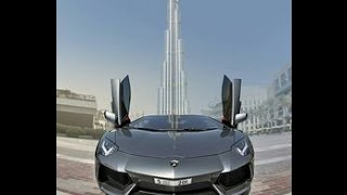 THE BILLIONAIRE LIFESTYLE OF DUBAI $$$$$$$$$ houses cars shopping party bying every thing
