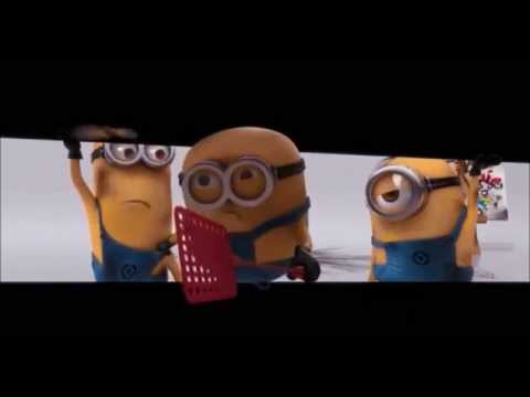 Minions is listed (or ranked) 3 on the list The Best 3D Films