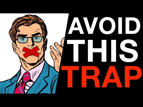 5 Types of People You Need to Completely Avoid (Animated)