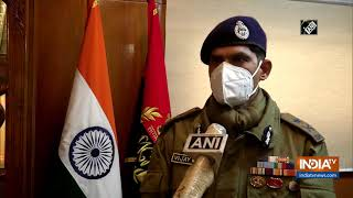 Civilians shouldn't be harassed during R-Day security checks: Kashmir IG