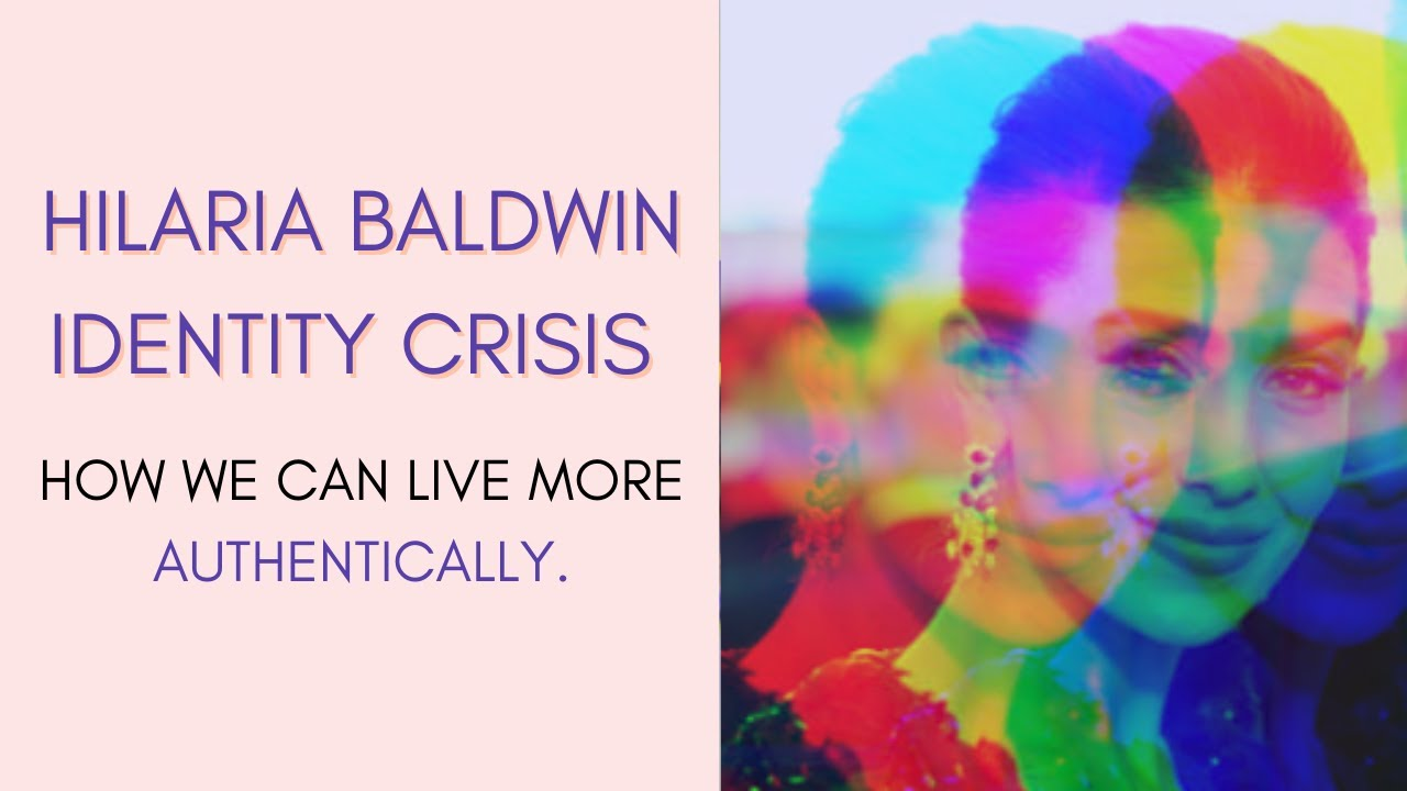 Download Hilaria Baldwin: How to be less insecure & more authentic.
