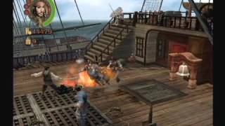 Pirates of the Caribbean: The Legend of Jack Sparrow - GT Review