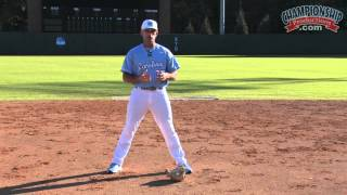Daily Drill Progressions & Mechanics for Infielders