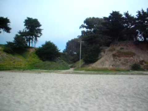 Monterey Bay Academy - Beach Walk