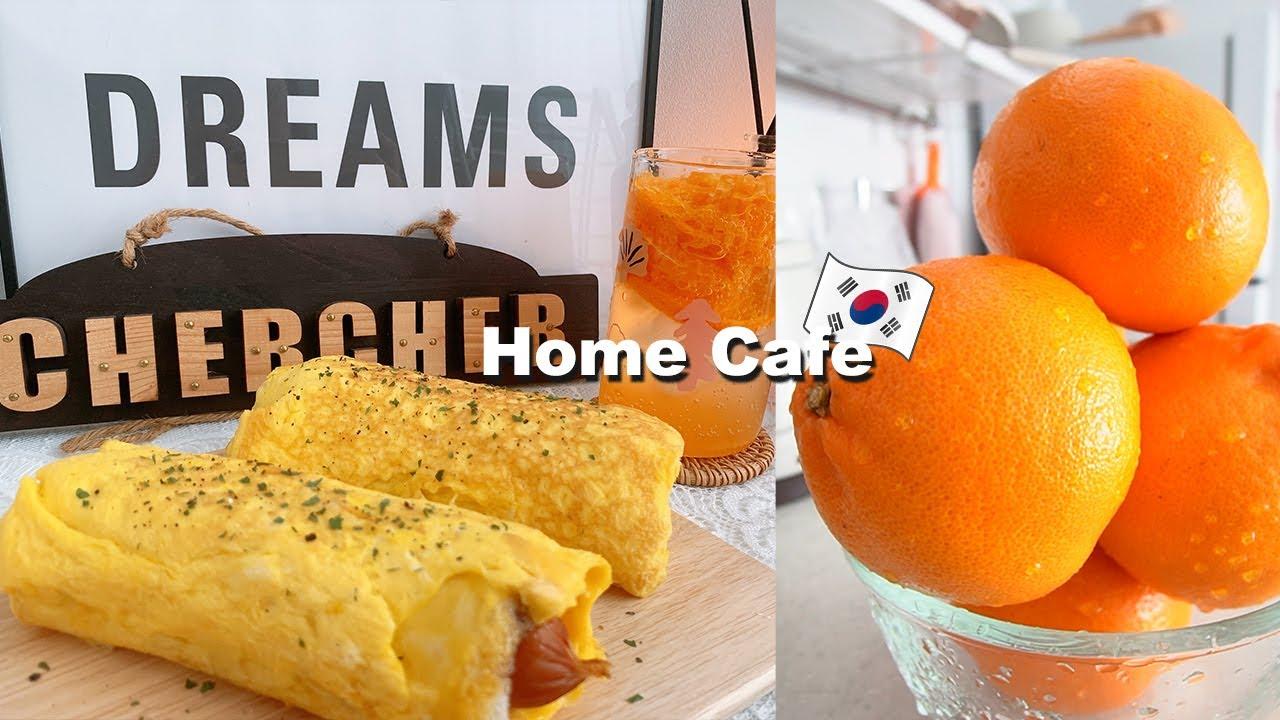 Home Cafe 把家裡打造成咖啡廳的氛圍 橘子氣泡水 </p> </div><!-- .entry-content -->   </article><!-- #post-35647 -->  <nav class=