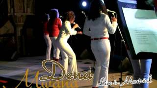 DENA MWANA LIVE À MONTRÉAL.mpg
