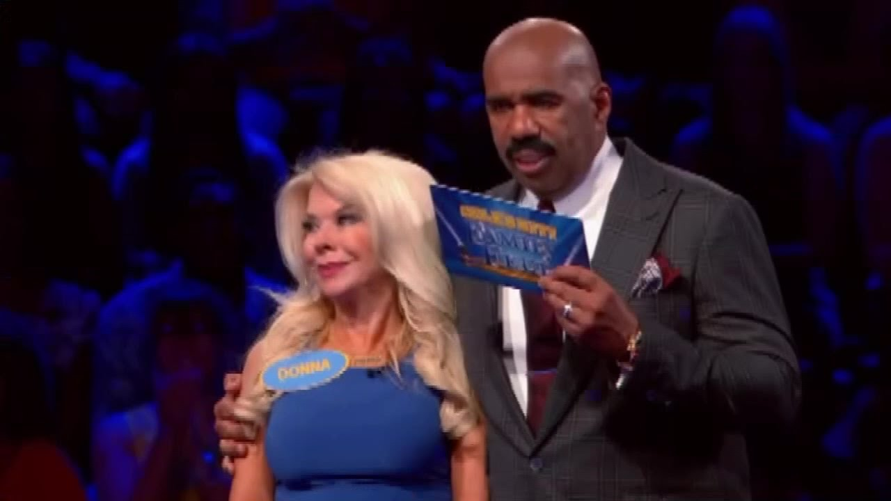 Download Mario Lopez vs Joey Lawrence l Celebrity Family Feud Episode 6 ( 2015 )