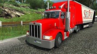 "[""Peterbilt 377"", ""ETS 2 Mod"", ""Euro Truck Simulator 2""]"