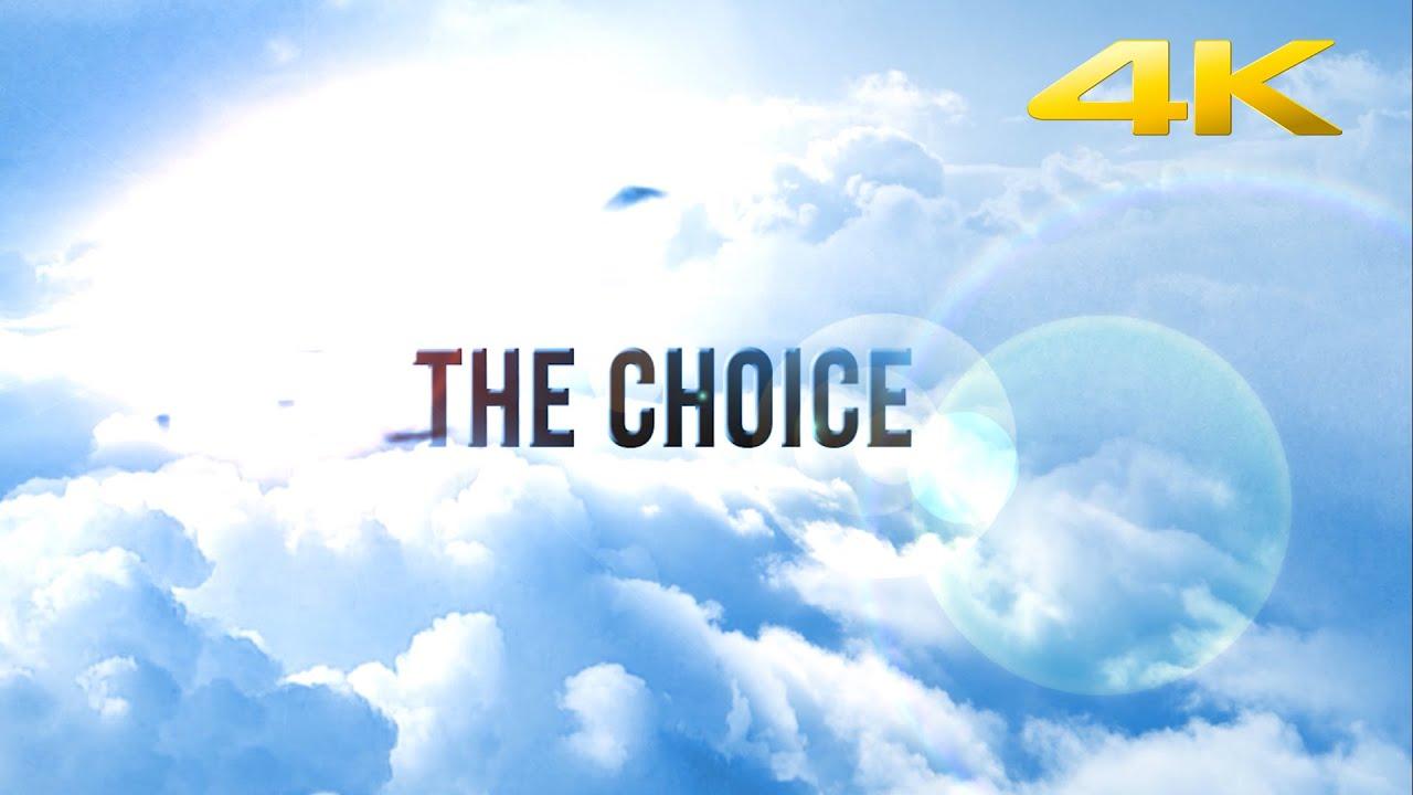 The Choice - Short Film (2017)