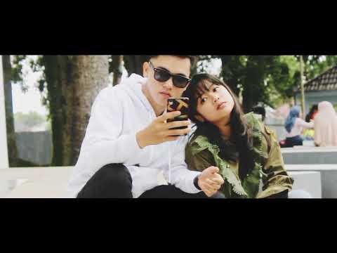 Jaz - Teman Bahagia bikin baper (videoklip) cover