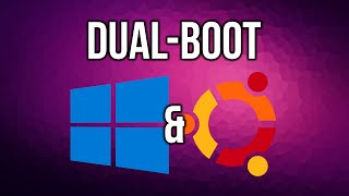 How to Dual-Boot Windows 10 and Ubuntu 18.04 & 16.04! (Updated tutorial on channel)