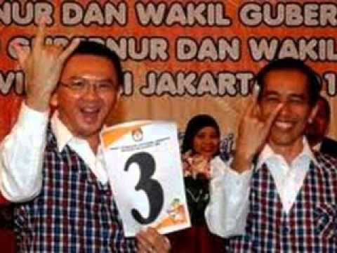 Jokowi basuki (one direction)
