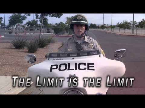 Traffic Bureau   The Limit is the Limit