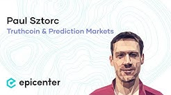 EB97 – Paul Sztorc: Truthcoin & Prediction Markets, From Information-Overload To Crowd Intelligence