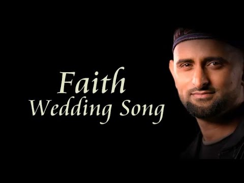 Faith-Wedding song by Zain Bhikha