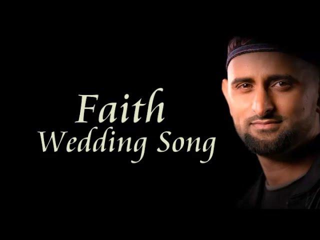 Faith Wedding Song By Zain Bhikha