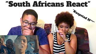 YoungstaCPT Own2018 - (SA Reaction)
