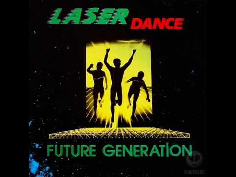 Laserdance - Power Run