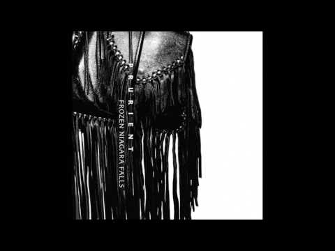 Prurient - Frozen Niagara Falls (Full Album Continuous Mix)