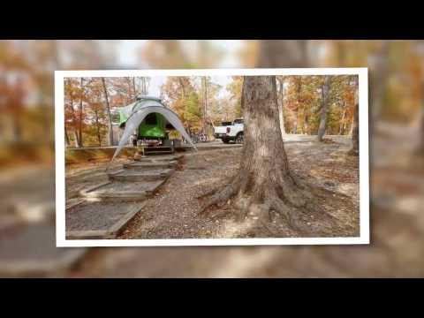 Occoneechee State Park Clarksville, VA