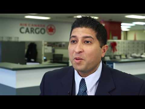 Air Canada Cargo Documentary  - An Untold Story -