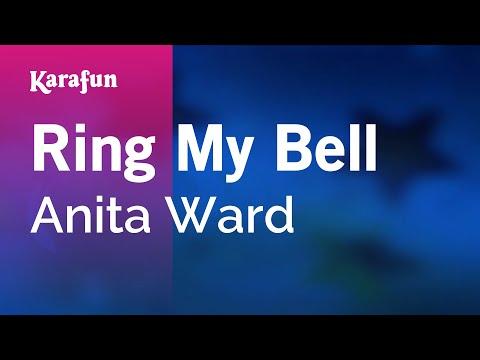 Karaoke Ring My Bell - Anita Ward *