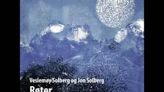 VeslemøyJon Solberg Til Telemark