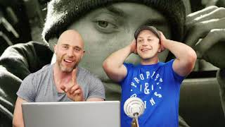 Eminem - Lose Yourself REACTION! | ONE OF THE BEST SONGS EVER!