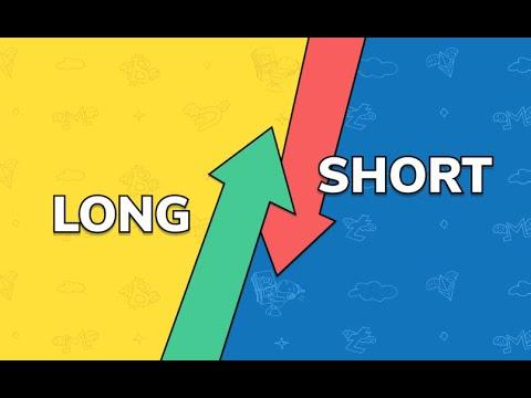 TRADESANTA BOT LONG e SHORT Strategia Semplici su BINANCE Exchange, muovere Crypto in Automatico.ITA
