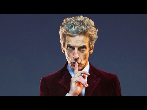 Doctor Who: New companion teaser trailer - BBC One