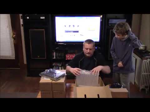 Lorex Security System Review - Part One