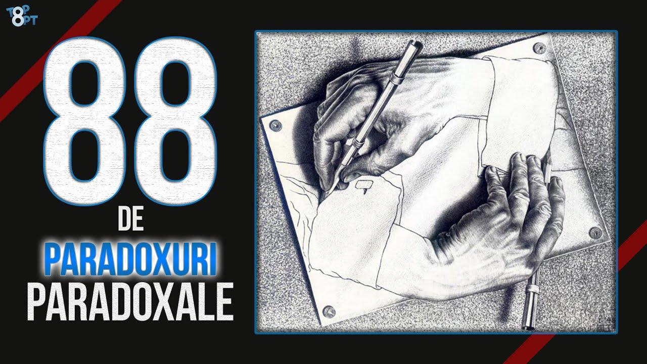 88 de Paradoxuri Paradoxale