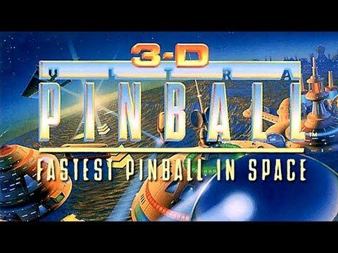LGR - 3D Ultra Pinball - PC Game Review