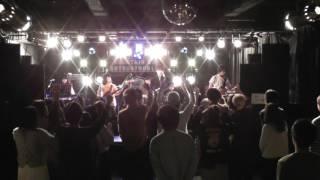 mountain dew 卒業OBライブ 1日目 フジファブリックpart2