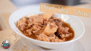 Herb Veal Stew || Nana's Cookery