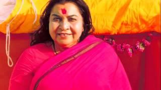 Shri Ganesha Aarti (Sahaja Yoga Meditation) Shri Mataji Nirmala Devi - Ganesh Arti Sukhkarta Dukhharta Jai Mangalamurti