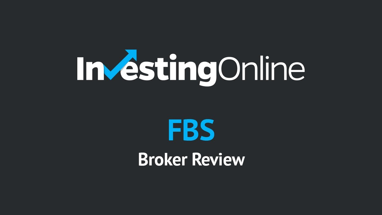 FBS Review & Ratings - DMA/STP, STP Broker - InvestingOnline com