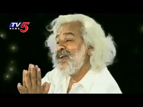 Gaddar Song On The Power And Value Of Voting | 07.02.2016 | TV5 News